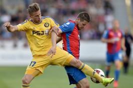 Titulární partner nejvyšší fotbalové ligy je Fortuna