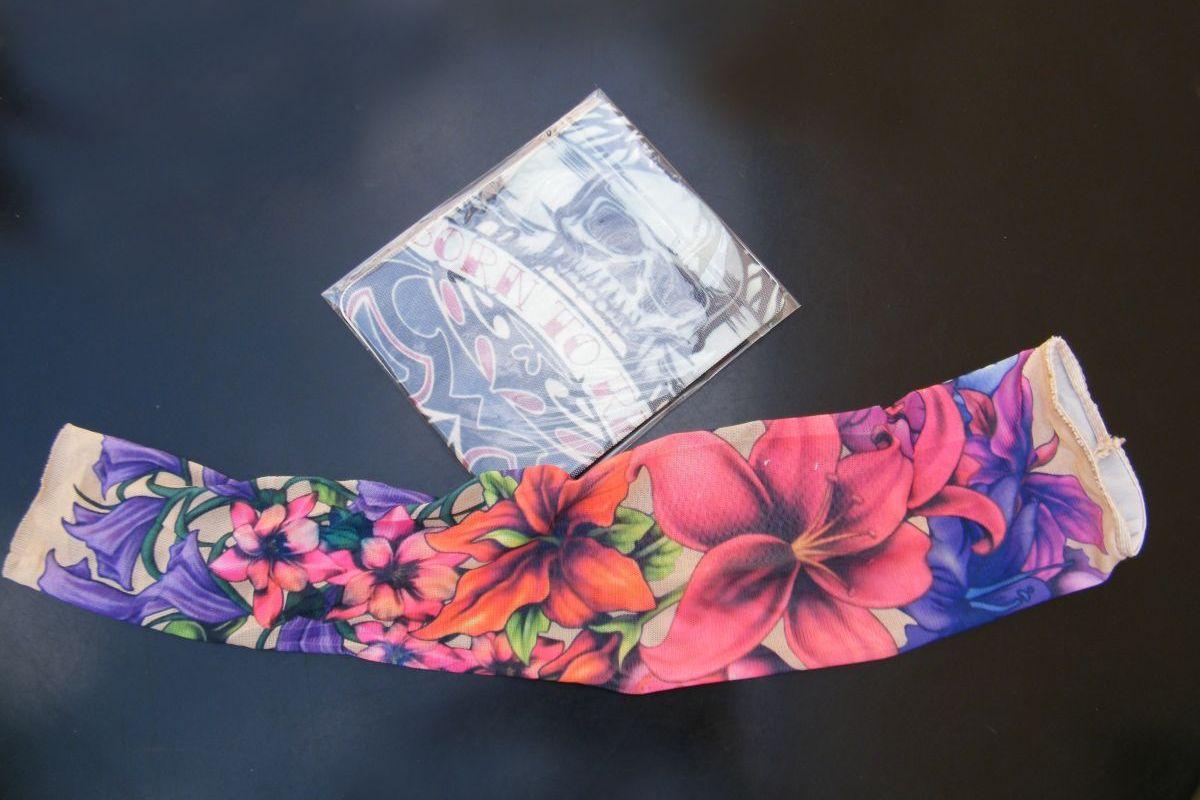 Tetovací rukáv společnosti Sprint Trading se stal absolutním vítězem soutěže
