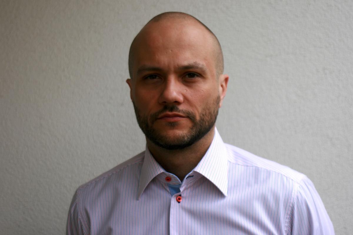 Tomasz Puczkowski. Foto: Atmedia