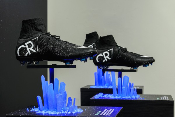 Wellen zajišťuje retail pro Nike už taky v Polsku