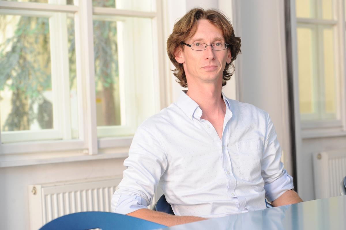 Zdeněk Ficker, ředitel výzkumu Dentsu Aegis Network