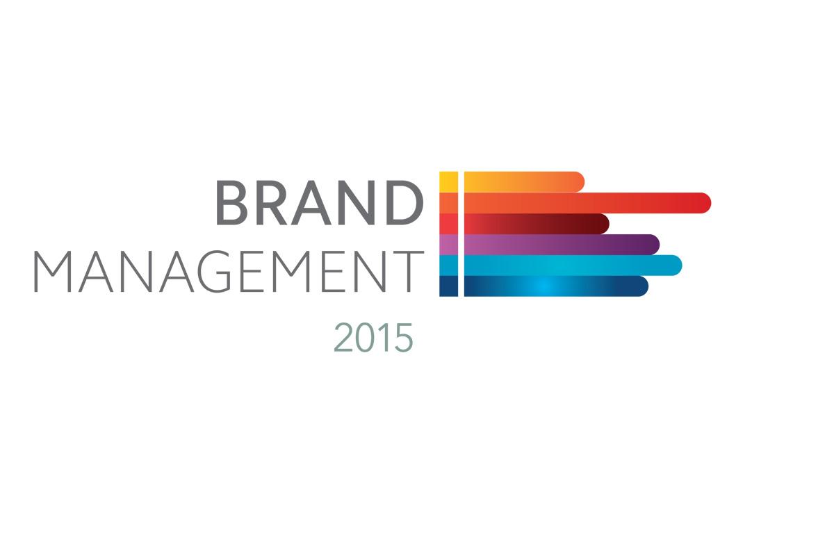 Logo konference Brand Management