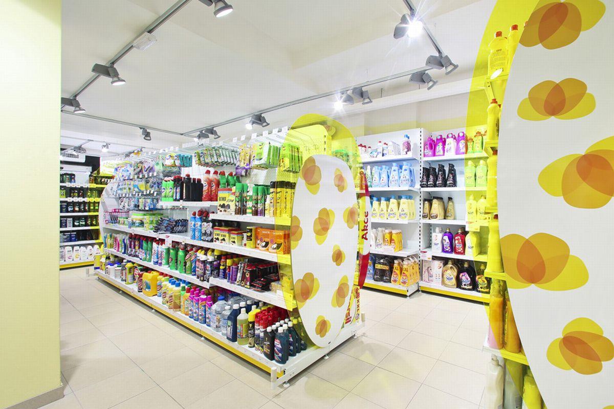 Dlouhodobě platí, že nejméně Čechům vadí reklama v místě prodeje.