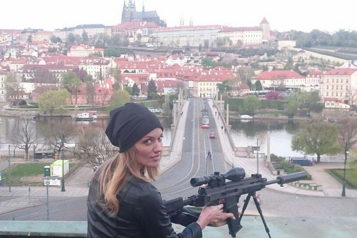 Celá zbraň bude vidět jen v režisérském sestřihu