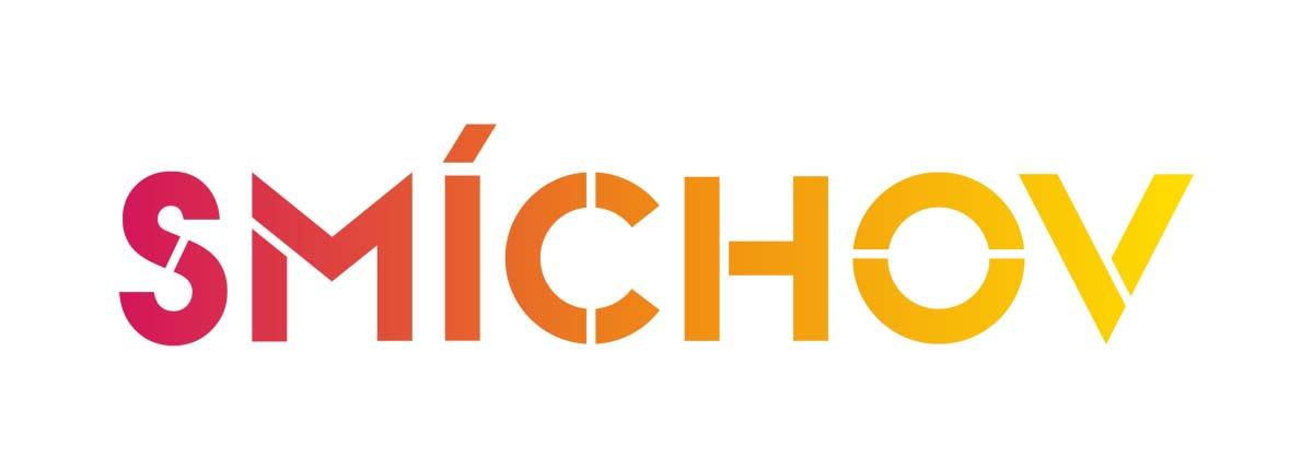 Nové logo stanice Smíchov
