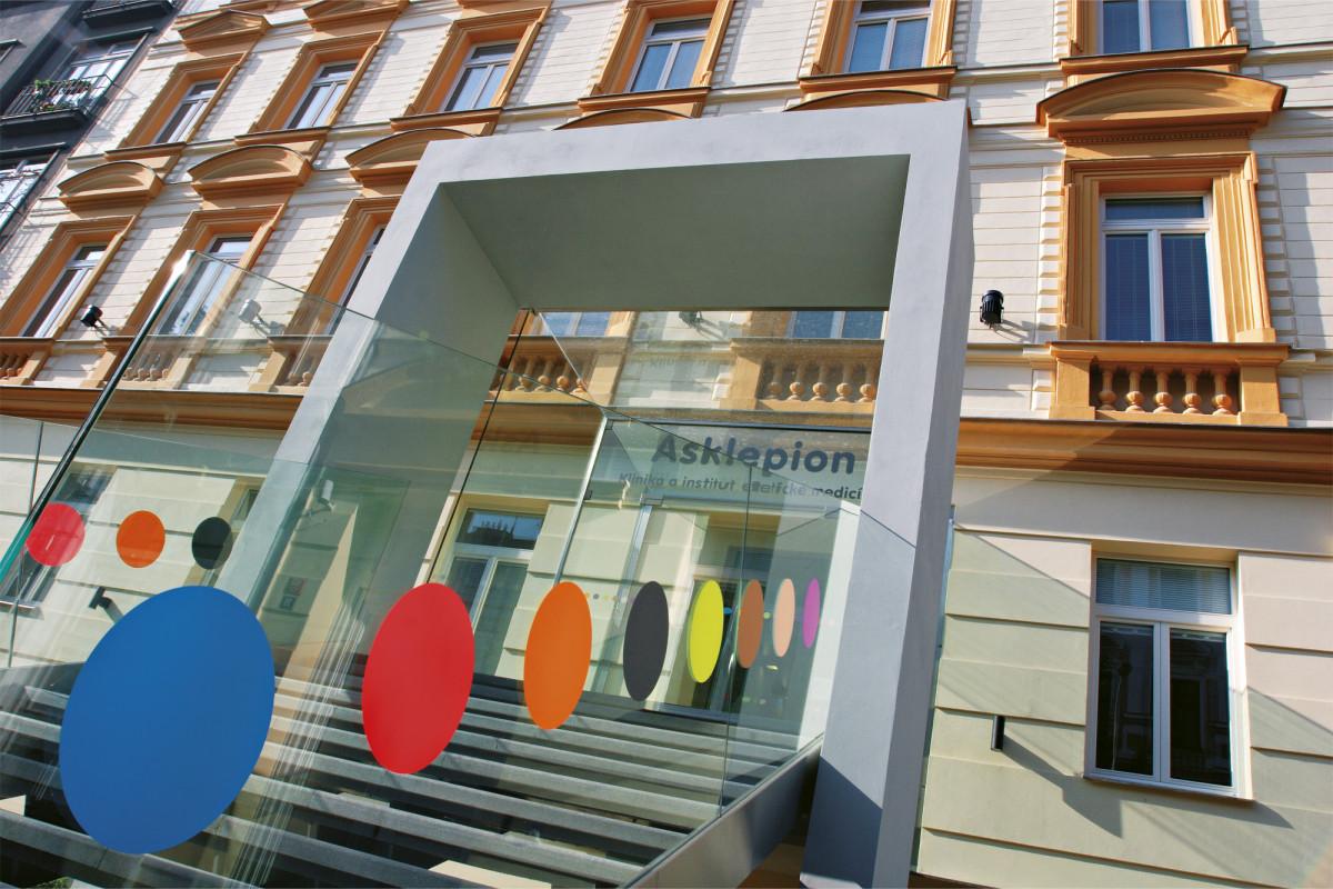 Klinika Asklepion se věnuje estetické medicíně