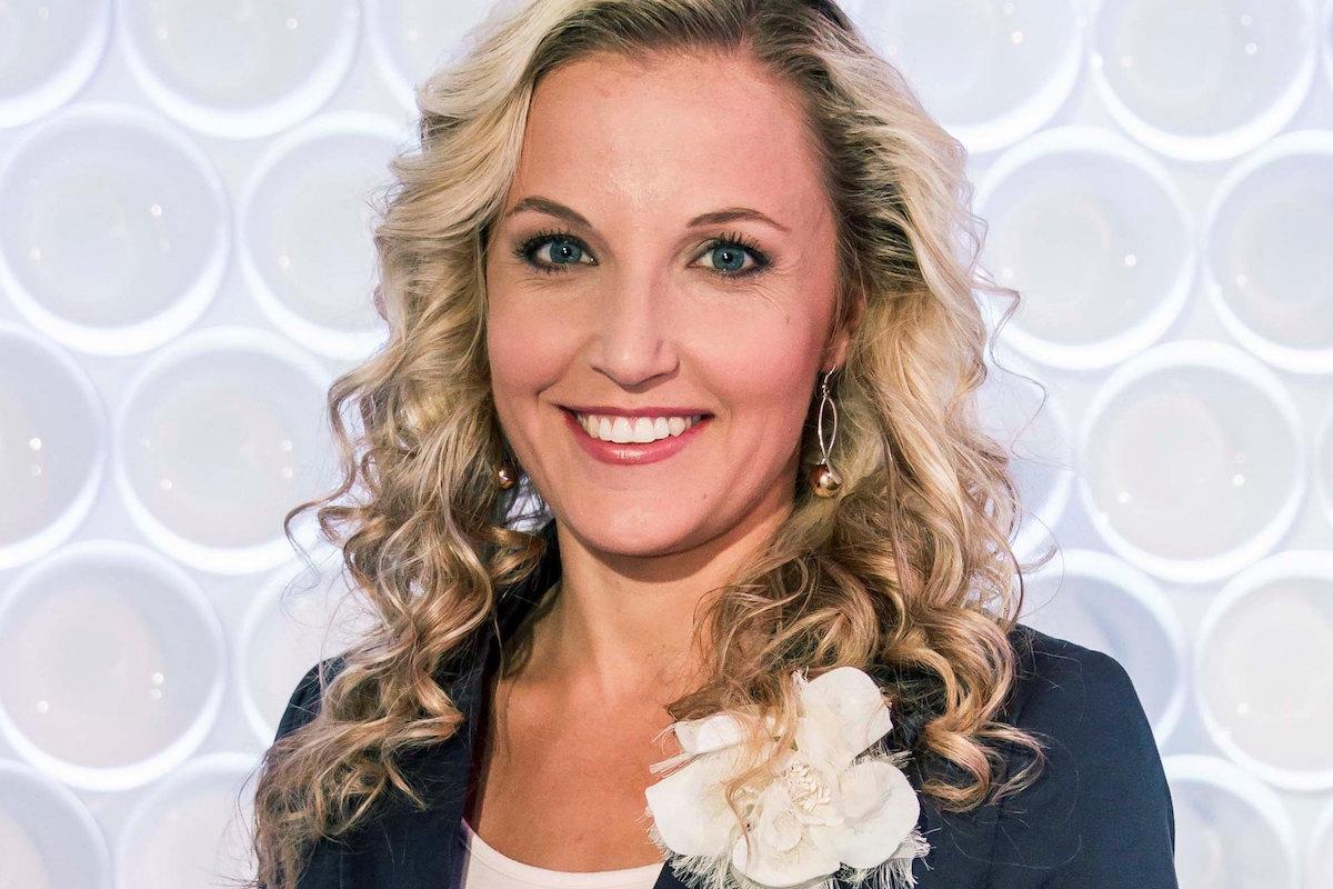 Barbora Šenfeldová