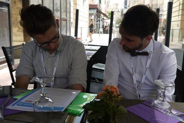 Studenti ze Zlína se v Cannes dostali na shortlist