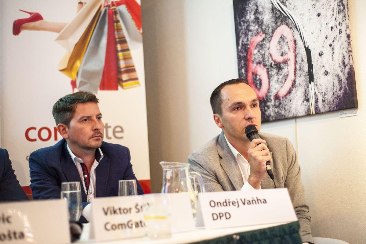Viktor Štill a Ondřej Vaňha