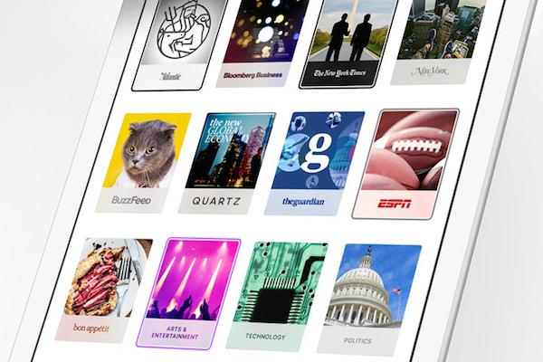 Apple zavede nové čtení zpráv na iPhonu a iPadu