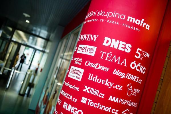 Mafra spouští placenou nabídku iDnes Premium