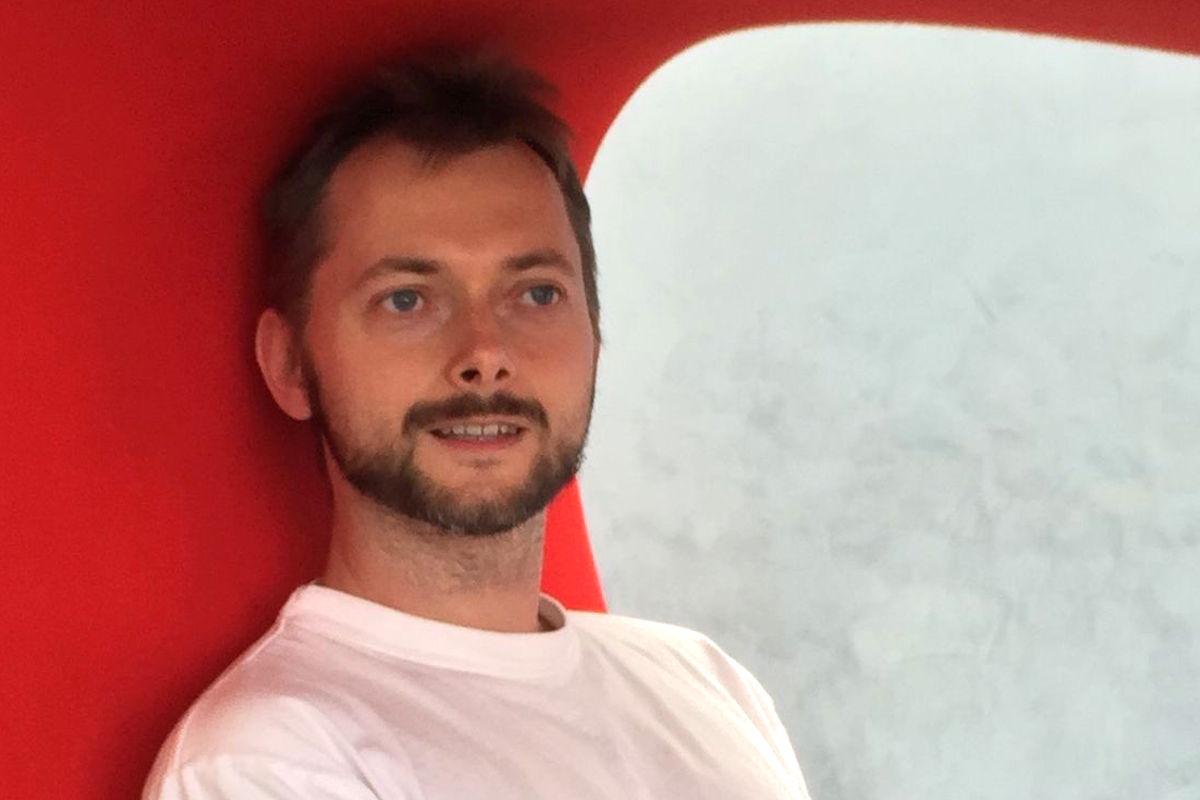 Michal Illich