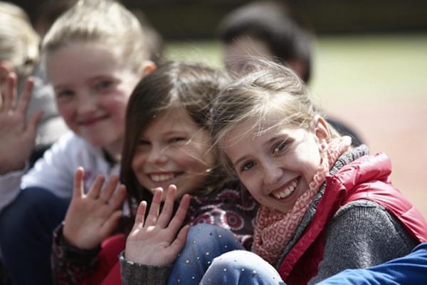 Procter & Gamble a Tesco chtějí přispět ke sportování dětí