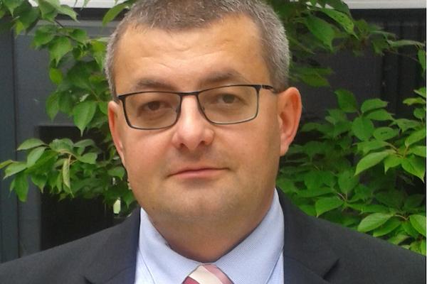 Petr Novák, nový šéf První novinové služby