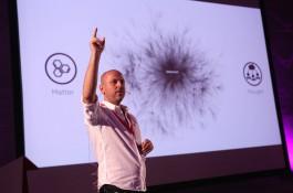 Václavek řídí marketing burzy umění Artstaq