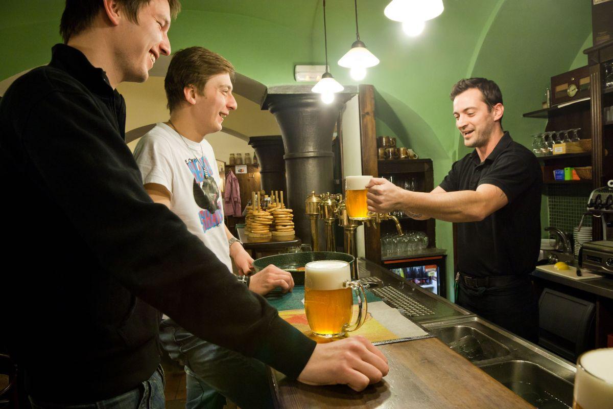 Technologické postupy používané v zahraničí nejsou pro typ českého piva vhodné