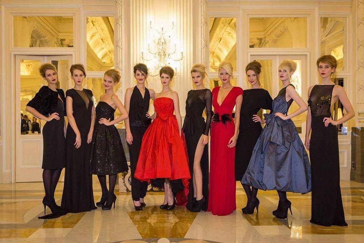 Konkurenční Prague Fashion Week pořádala společnost BB media