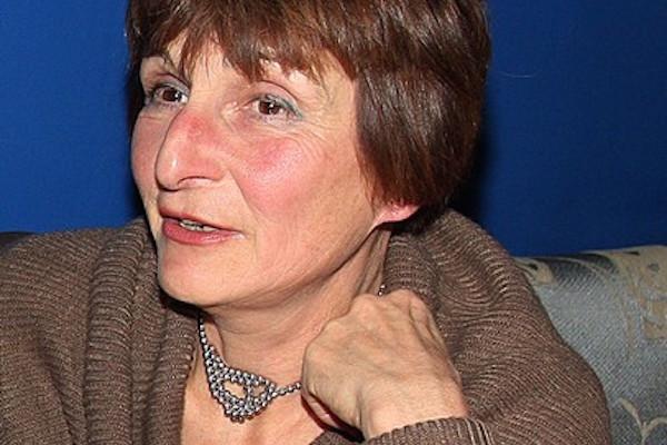 Olga Walló. Foto: Profimedia.cz