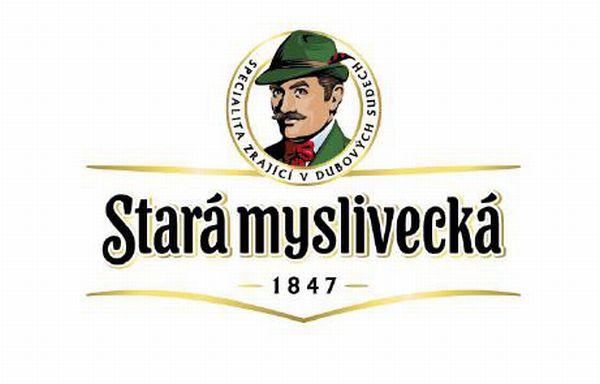 Nové logo Staré myslivecké od britských designérů