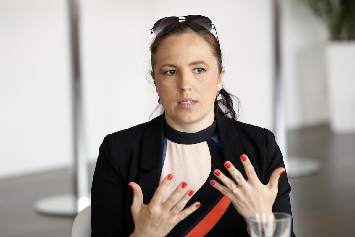 Monika Kozáková