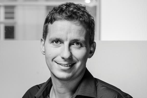 Agenturu ZenithOptimedia vede v Česku od ledna 2014 Tomáš Varga