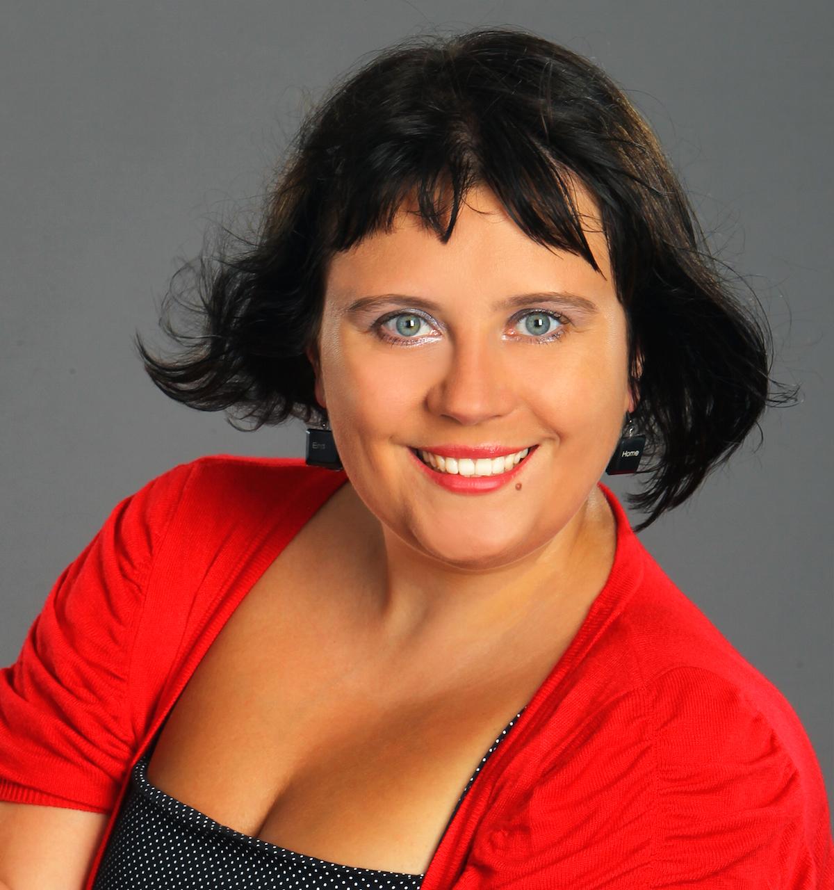Viola Baštýřová