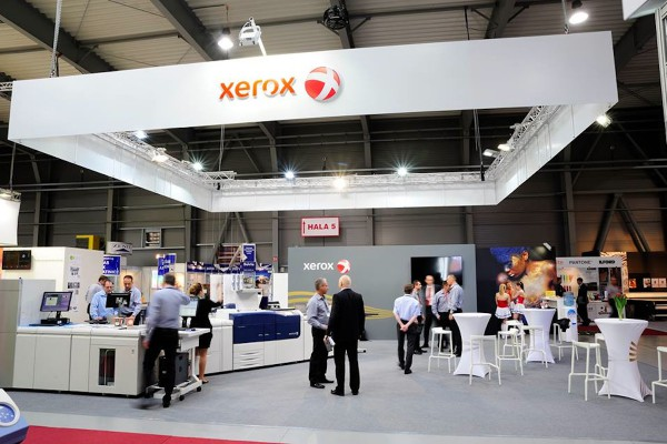 Xerox si na PR vybral My.cz od Bizonů