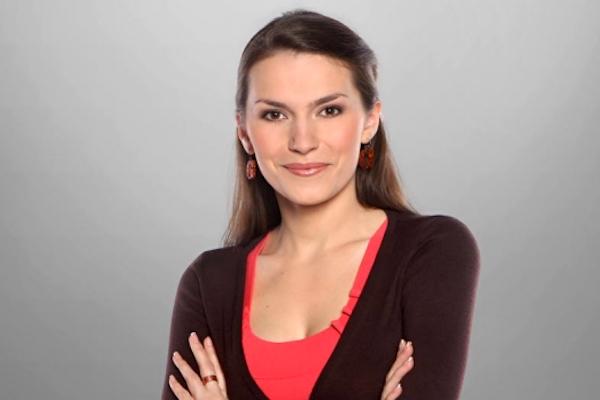 Zuzana Brzáková