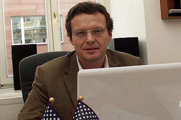 Alexandr Pícha. Foto: Český rozhlas