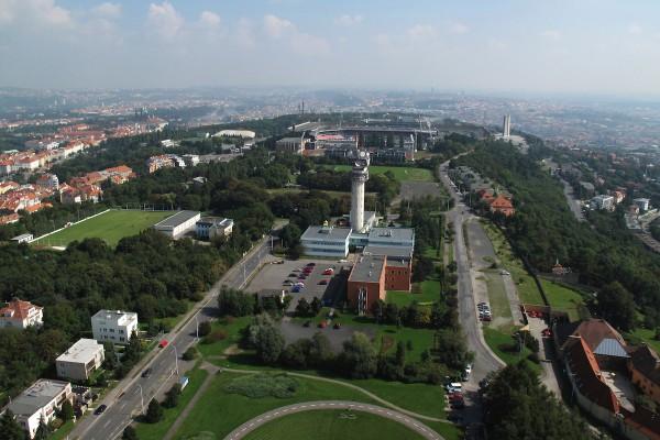 Zkušební digitální rozhlas v Praze má výluku