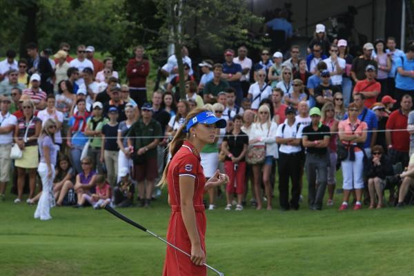 CzechTourism zpropaguje české regiony na golfu