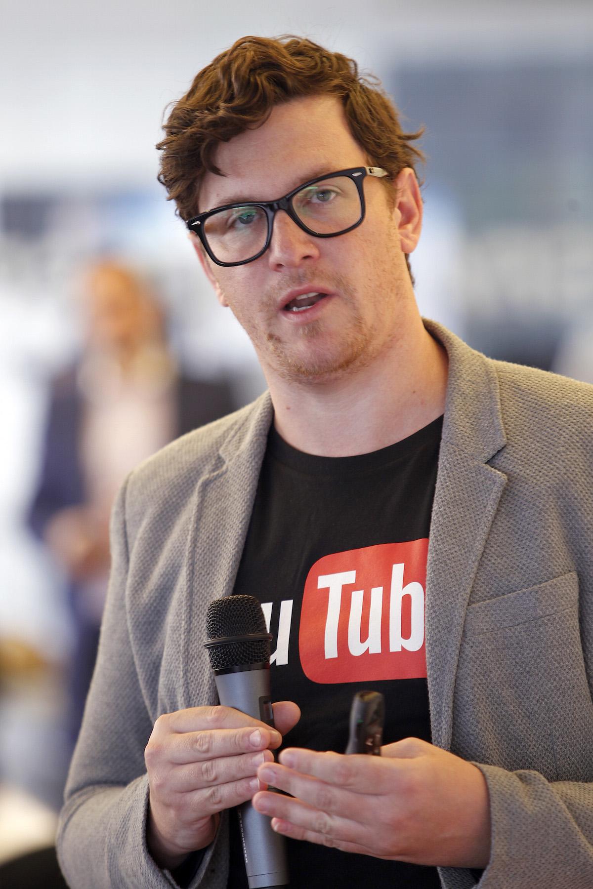 Petr Houzar. Foto: Jiří Koťátko