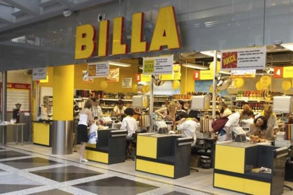 Billa dělá po roce opět tendr na digitální agenturu