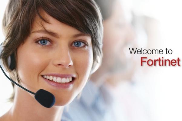Fortinet nabízí bezpečnostní řešení s podporou