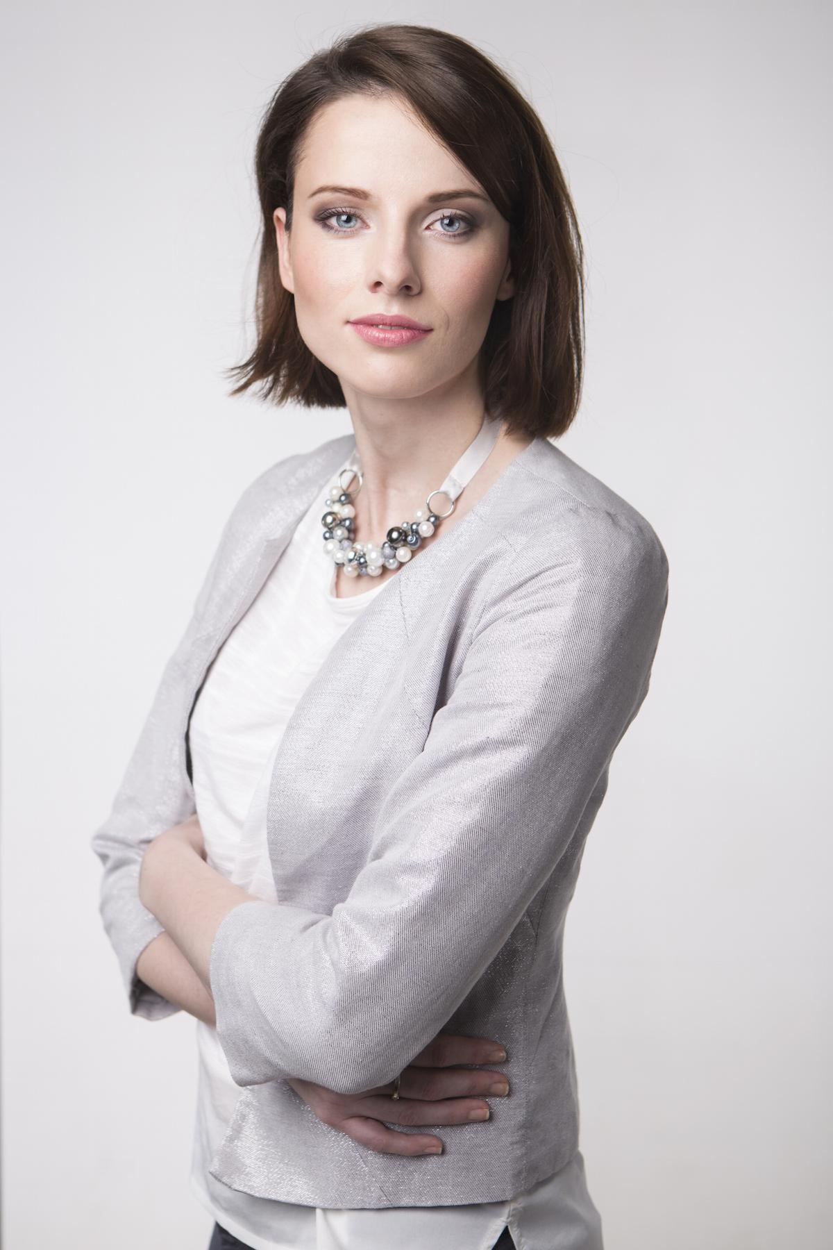 Irena Setikovská