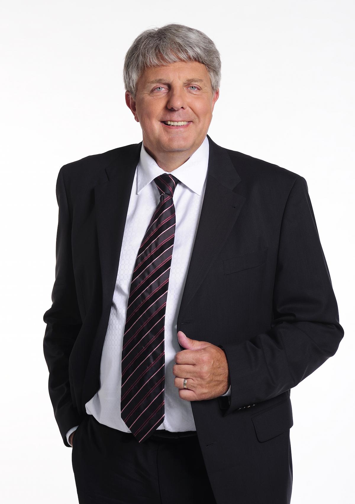 Jiří Baumruk. Foto: O2 Sport