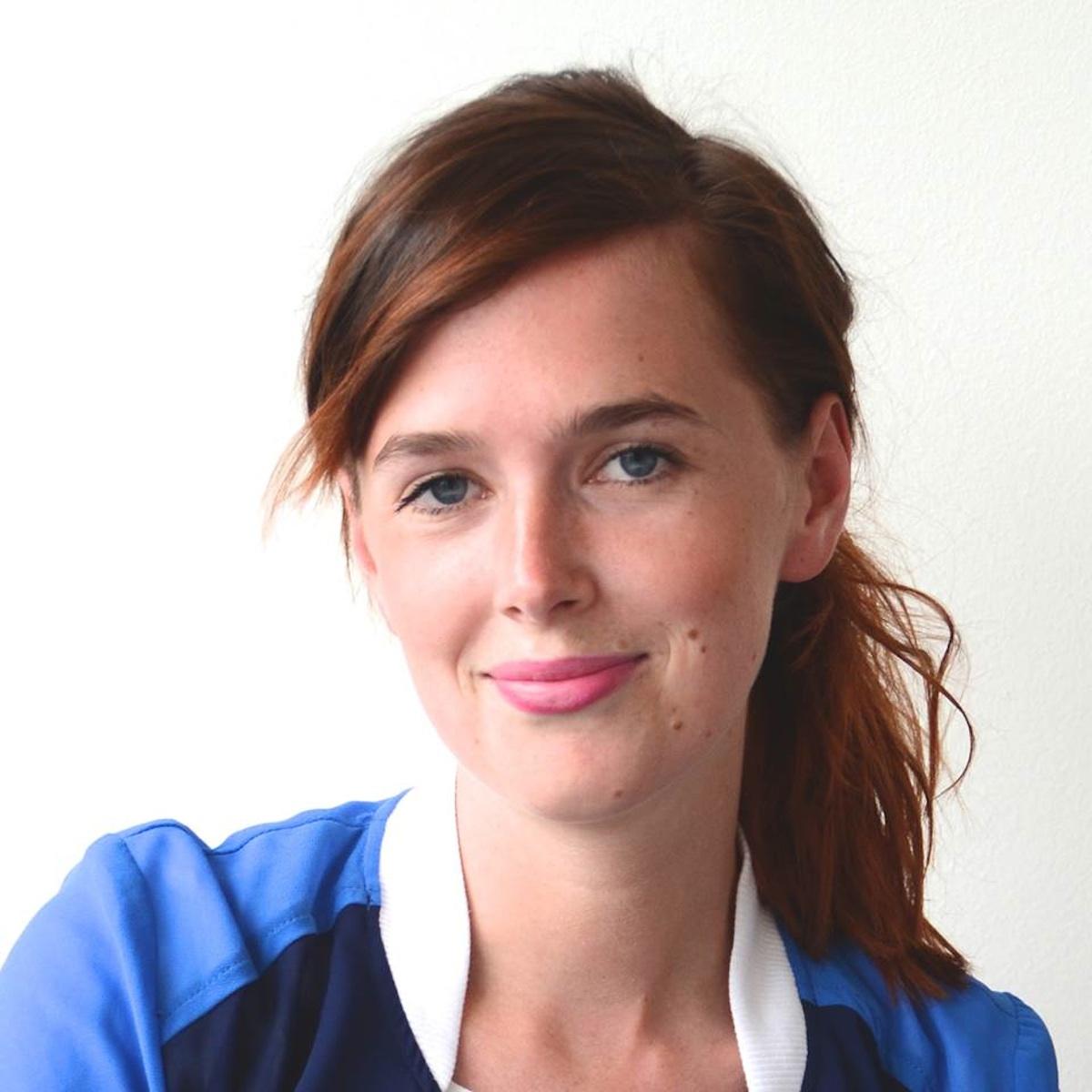 Jitka Janoušková