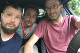 Podcast z BMW: Jakub Žáček, bartůškáři, bar becherowy