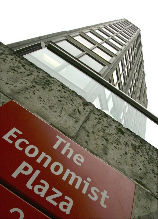 The Economist. Ilustrační foto: Profimedia.cz