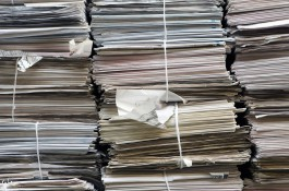 Distributor tisku PNS zmírnil pokles tržeb