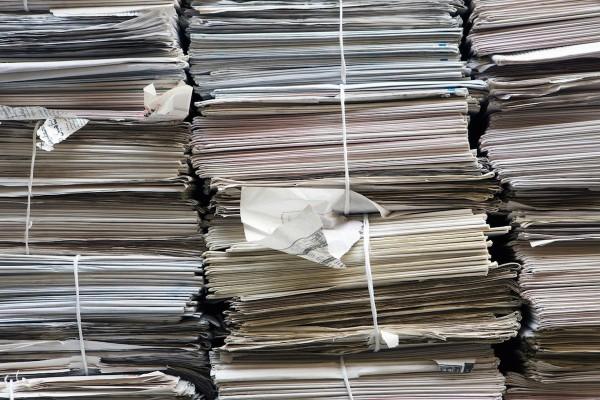 K abonentům se pořád nedostávají tisíce výtisků