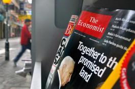 Pearson po Financial Times prodává i Economist