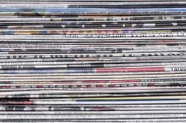 Zákon o snížené DPH na tisk začne platit v březnu