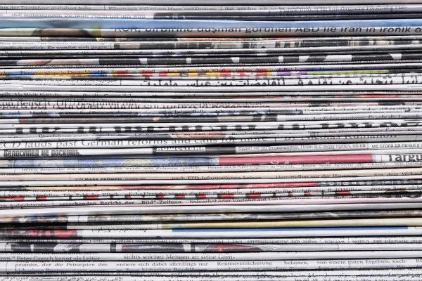 PNS a Mediaservis nezvládají doručování novin