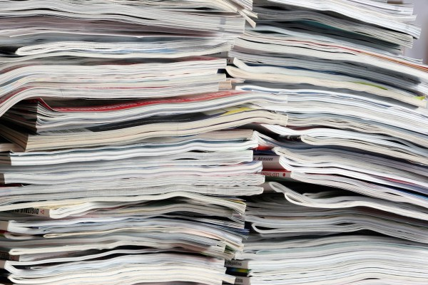 Ekonom i Euro po změně prodaly o sta výtisků víc