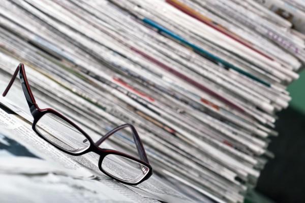Čtenost meziročně stoupla LN, Sportu a Metru