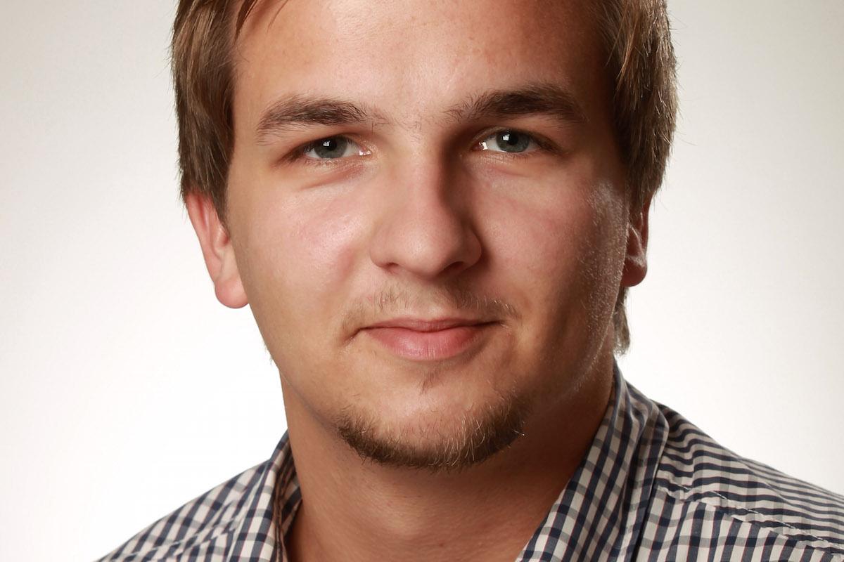 Šimon Slavík