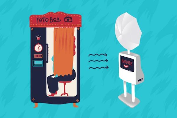 Web zpestřily ilustrace z dílny Tomski-Polanski