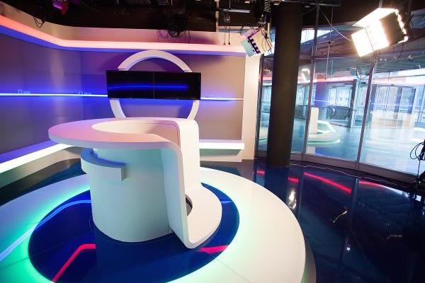 O2 Sport otvírá studio, komentátorem i Baumruk