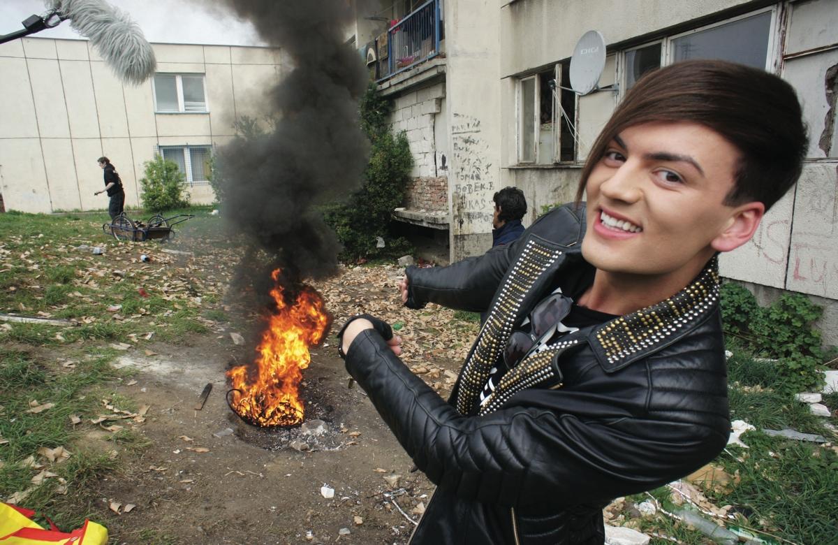 Jeden z dokumentů přiblíží Zlatou mládež. Foto: ČT